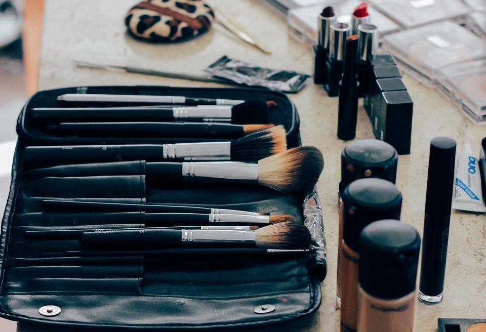 Le make-up